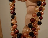 60s Beaded Bracelet