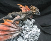 Unpainted Standard Dragon Kit great for Game of Thrones Daenerys Drogon Cosplay Prop