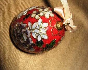 Clossoine Egg Ornament