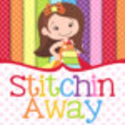 StitchinAway