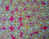 St Clements Design by Brandon Mably  Westminster Fabrics Magenta