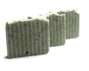 Zen Shea Butter  Soap , Relaxing Scent