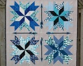Orion - A Quilt Pattern by Kaye Prince of Miss Print