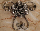 Vintage Legro brooch