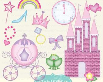 Disney Princess Castle Clipart Images & Pictures - Becuo