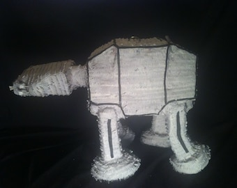 Star Wars Land Walker Pinata