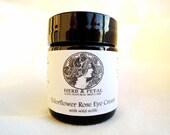 Elderflower Rose Eye Cream