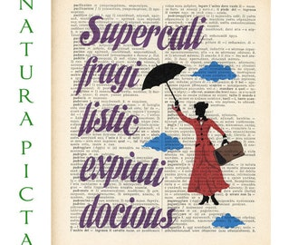 supercalifragilisticexpialidocious it is it in the dictionary