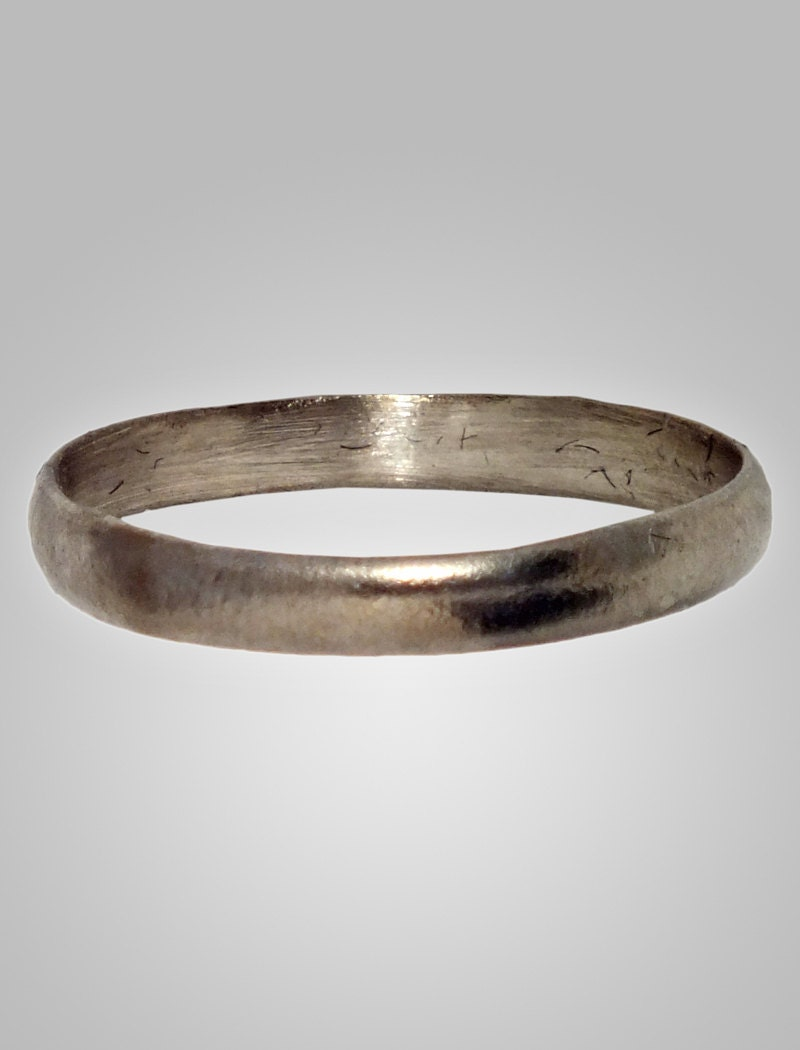 ancient viking wedding band c866 1067ad size 8 186mm With viking wedding rings