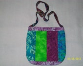 Patchwork Pouch 6