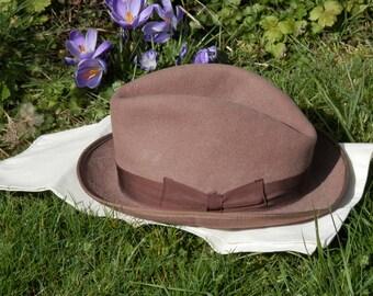 Indiana Jones style, Men's hat