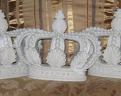 SPECIAL LISTING for CATHY:  Three Princess Crowns