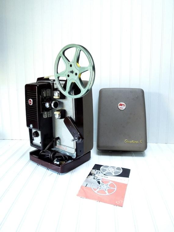 kodak showtime 8 projector manual