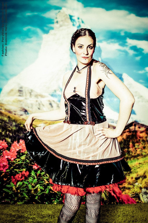 Kleid 'Oktober Luzy'
