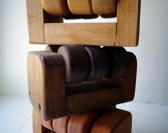 Foot Massager - Handmade