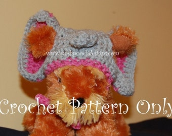 FREE PATTERNS FOR CROCHETING DOILY | Original Patterns