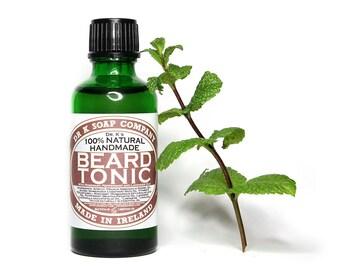All Natural Beard Oil - Handmade in Ireland
