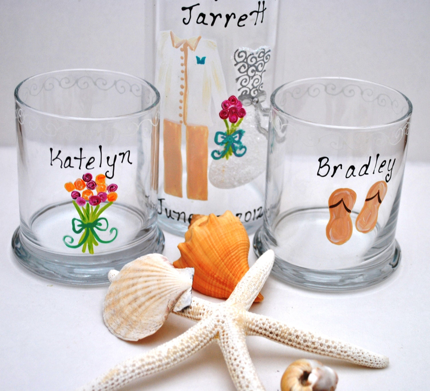 Wedding Sand Ceremony Kit