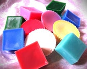 Soy wax melts- You choose fragrance- Wax Melt Package 1