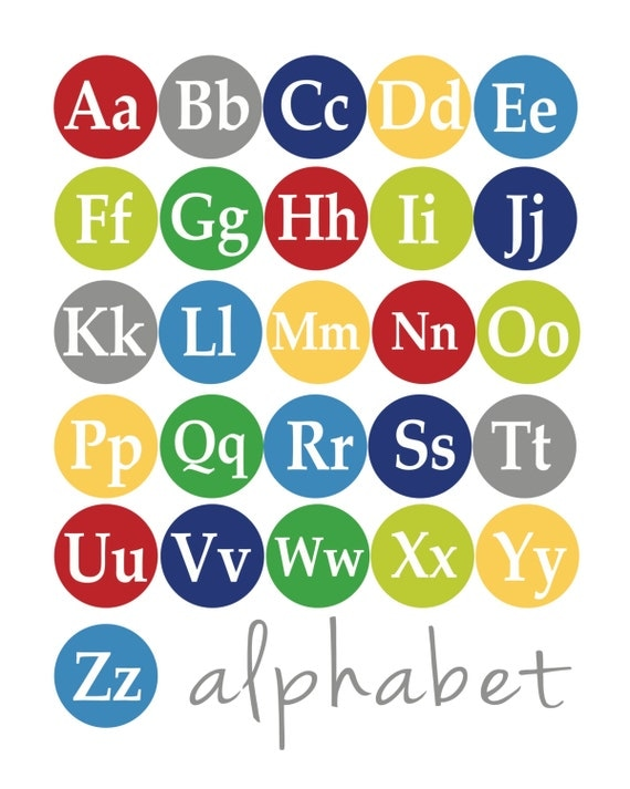 Free Worksheets u00bb Capital And Lowercase Alphabet - Free ...