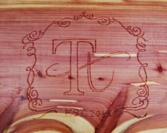 Swing Engraving