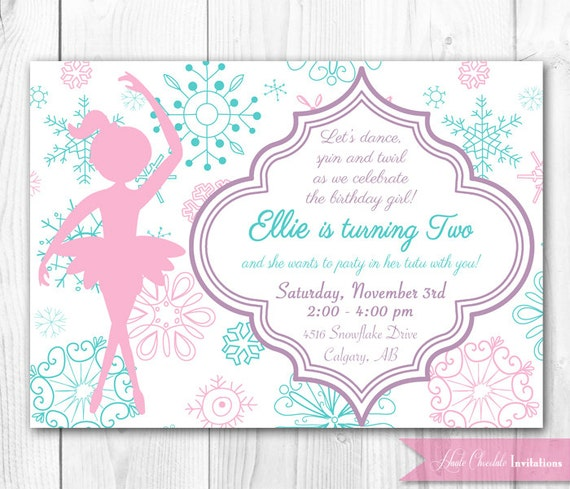 Tutu Invitations For Baby Shower as great invitations ideas