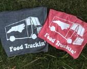 NC Food Truck Shirt