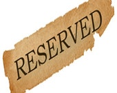 Reserved listing for Sam - Custom set of four steampunk brass tuxedo studs