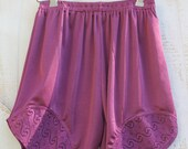Vintage tap pants