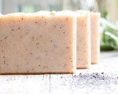 Gardener's Soap Kitchen Soap Exfoliating Soap Scrub Soap Vegan Soap Natural Soap - ComfortandJoySoapCo