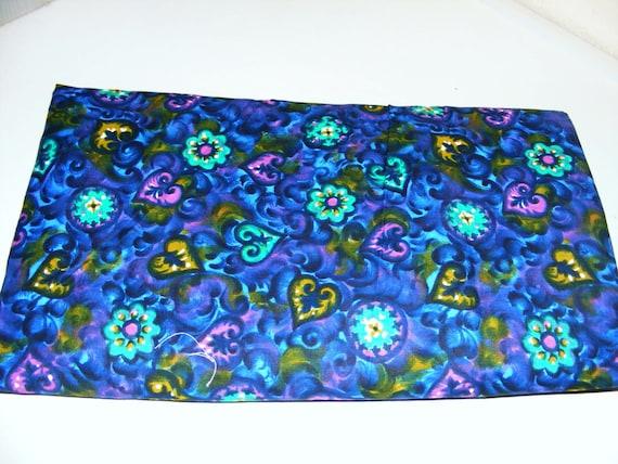 Nice Vintage Fabric -