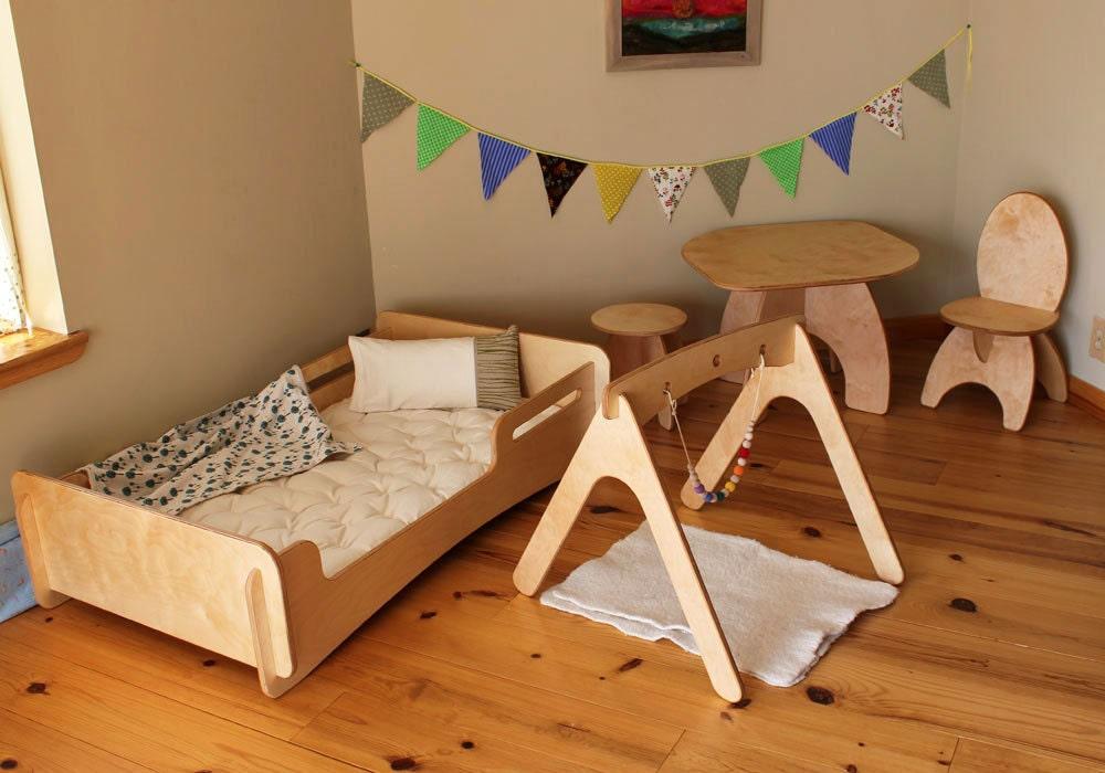 montessori bed 2