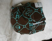 Sized Cloth Diaper Cover