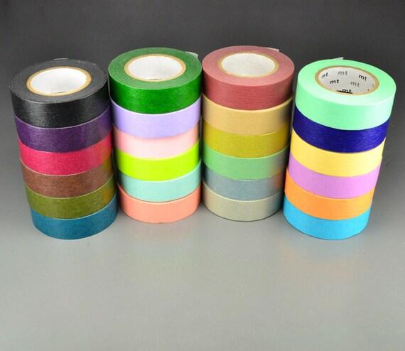 Japanese Washi Tape Pack