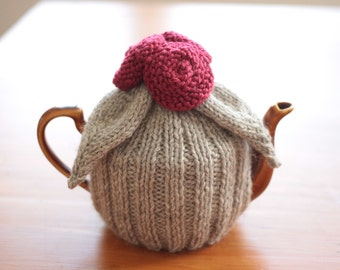 Tea Cozy Pattern: A Perfect Fit Every Time