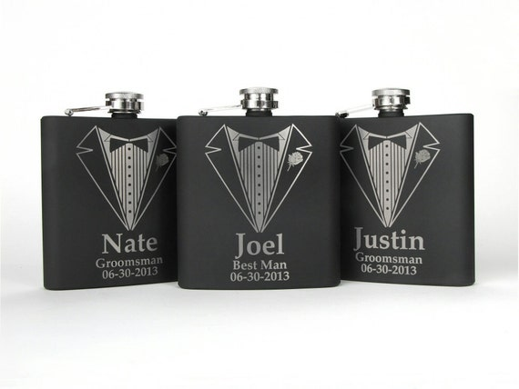 Good Wedding Party Gifts For Groomsmen : ... Groomsmen Gifts Guest Books Portraits & Frames Wedding Favors All