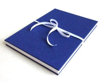 CUSTOM 6x8 photo album, custom guest book, accordion scrapbook, custom wedding album, custom wedding guestbook