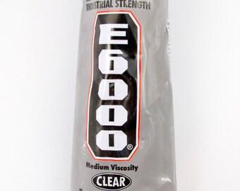 E6000 Industrial Strength Glue 3.7 fl oz #45-6002
