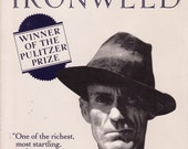 Ironweed (pulitzer prize) - William Kennedy