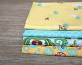 Moda's Hideaway Fat Quarter Bundle