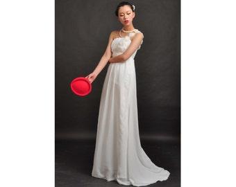 tulle dress tutu dress wedding dress prom dress white dress long dress beach dress