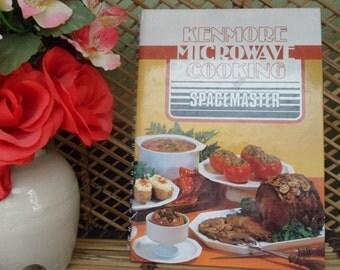 Kenmore Microwave Cooking Cookbook