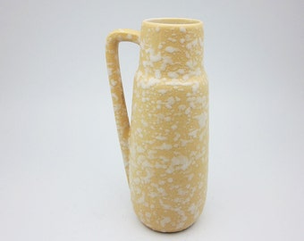 Fat Lava handled vase by Scheurich (275-20)
