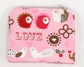 Love & XOXO - Just a Little Bit Bag
