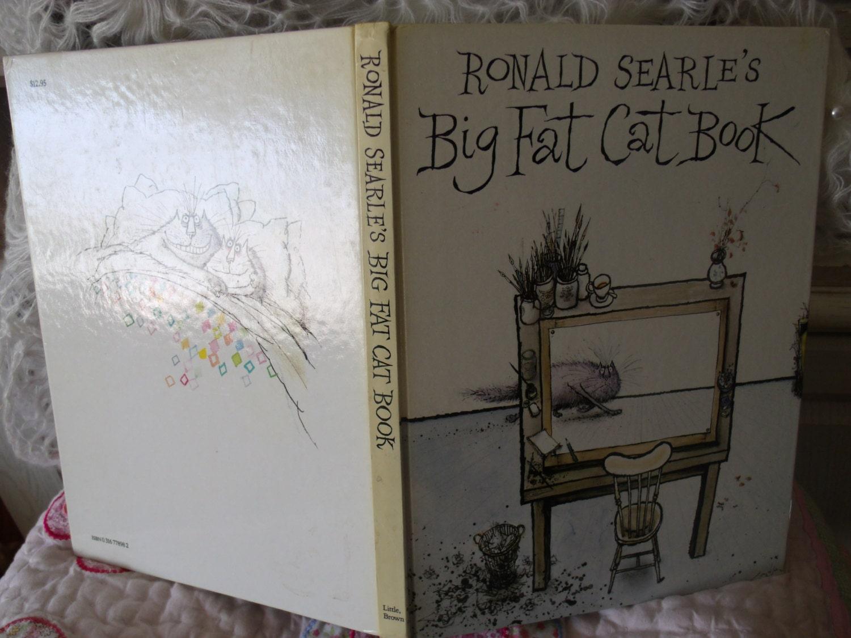 Big Fat Cat Book 63