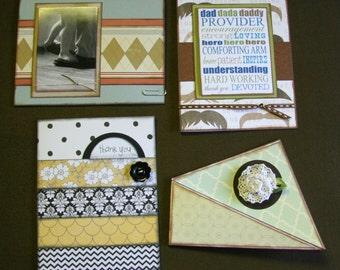 May 2013 Handmade Card Kit