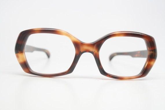 Vintage Eyeglass Frames Etsy : Cat eye eyeglasses vintage Eyewear Retro Glasses