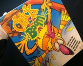 Chick A Boom Game 1993 New Old Stock