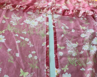 Sears curtains Etsy