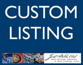 Custom Listing for Nullified6